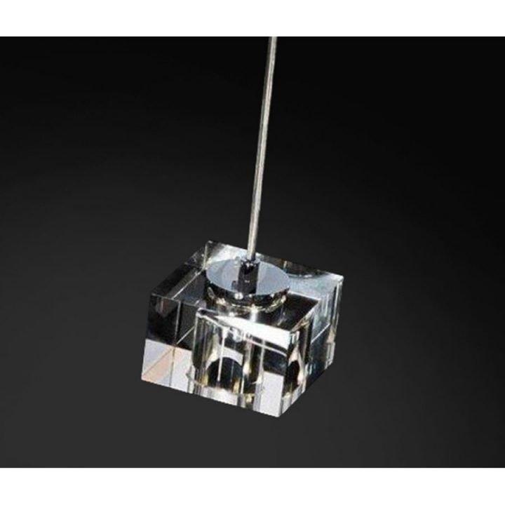 Azzardo AZ 0036 BOX 1 ágú függeszték lámpa