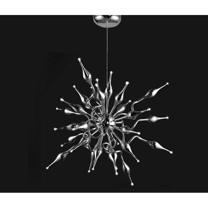 Azzardo AZ 0040 PIPES több ágú függeszték lámpa