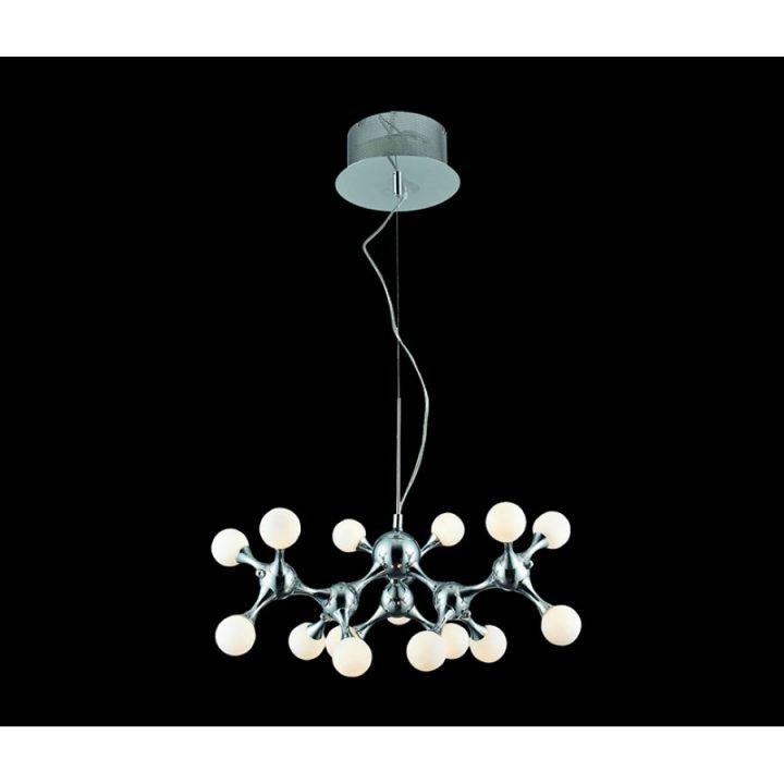 Azzardo AZ 0107 NEURONO több ágú függeszték lámpa