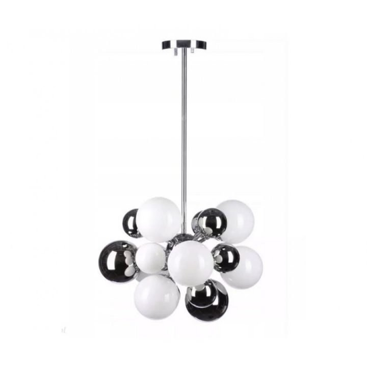 Azzardo AZ 0110 NOBLE több ágú függeszték lámpa