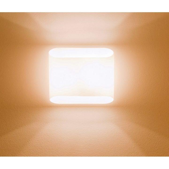Azzardo AZ 0114 PANCAKE fali lámpa