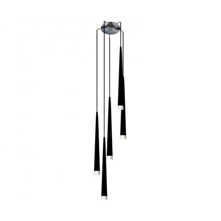 Azzardo AZ 0119 STYLO több ágú függeszték lámpa
