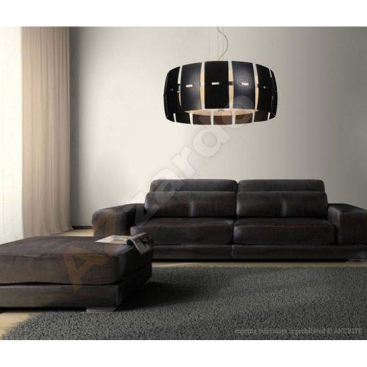 Azzardo AZ 0146 TAURUS több ágú függeszték lámpa