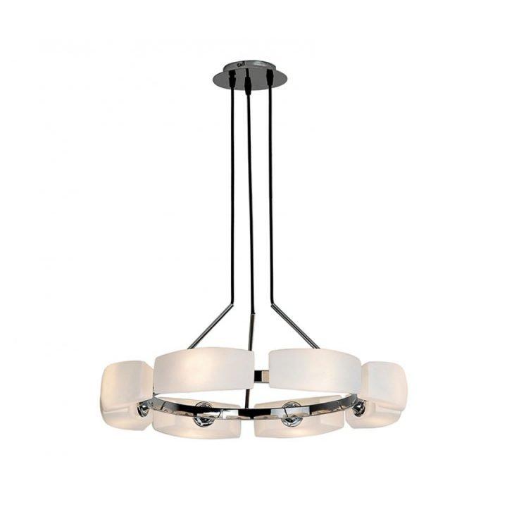 Azzardo AZ 0154 FIONA több ágú függeszték lámpa
