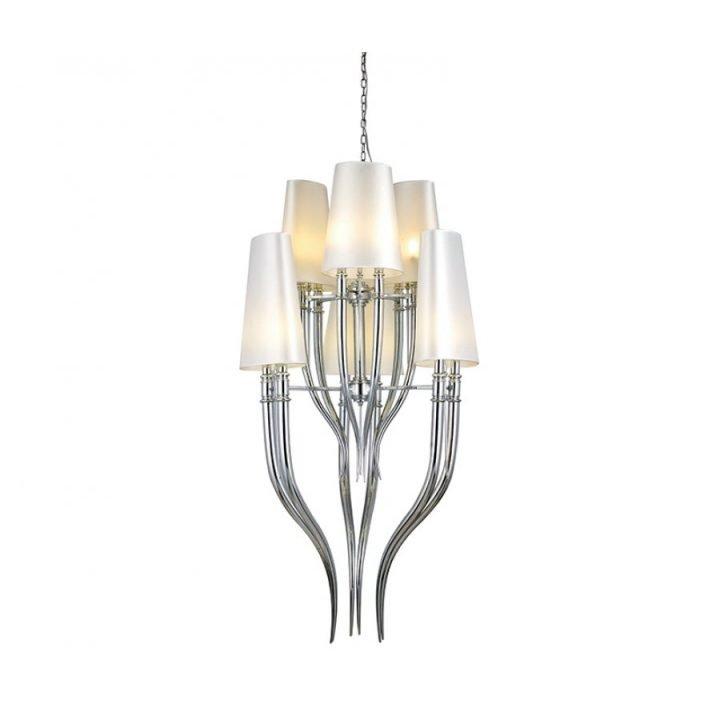 Azzardo AZ 0173 DIABLO több ágú függeszték lámpa
