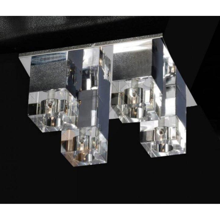 Azzardo AZ 0178 BOX mennyezeti lámpa