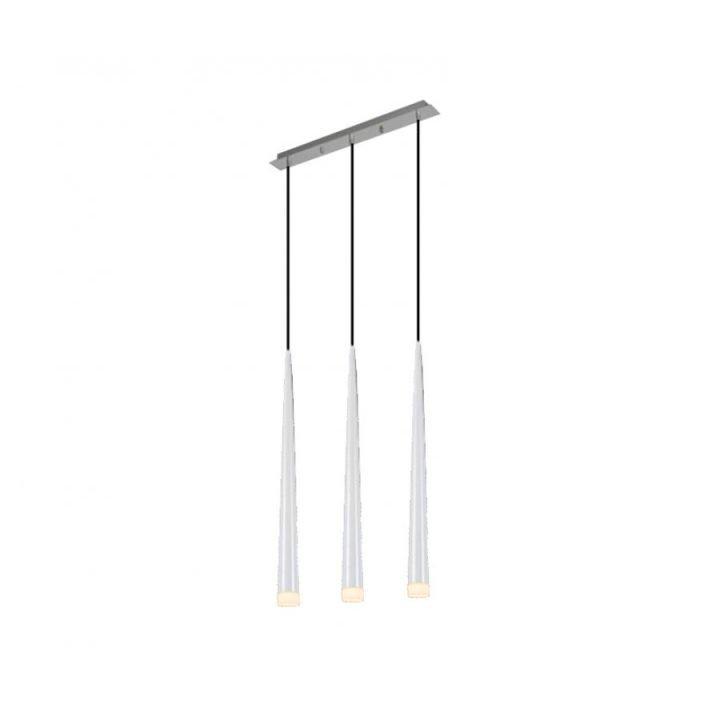 Azzardo AZ 0207 STYLO több ágú függeszték lámpa