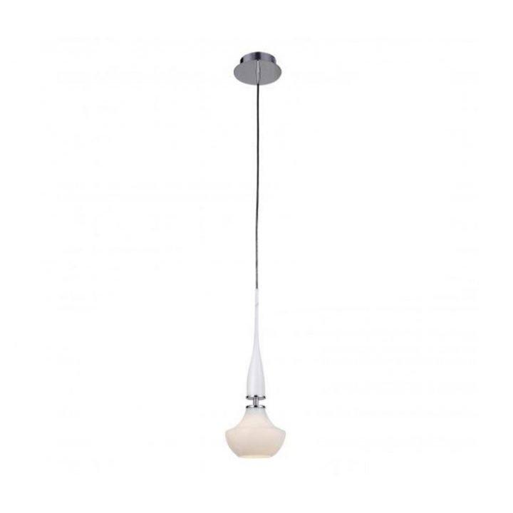 Azzardo AZ 0260 TASOS 1 ágú függeszték lámpa