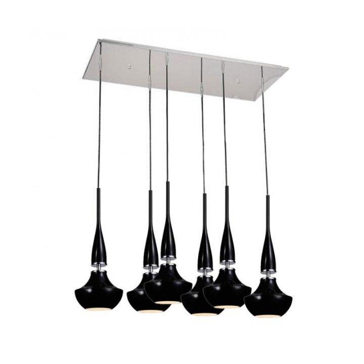 Azzardo AZ 0262 TASOS több ágú függeszték lámpa