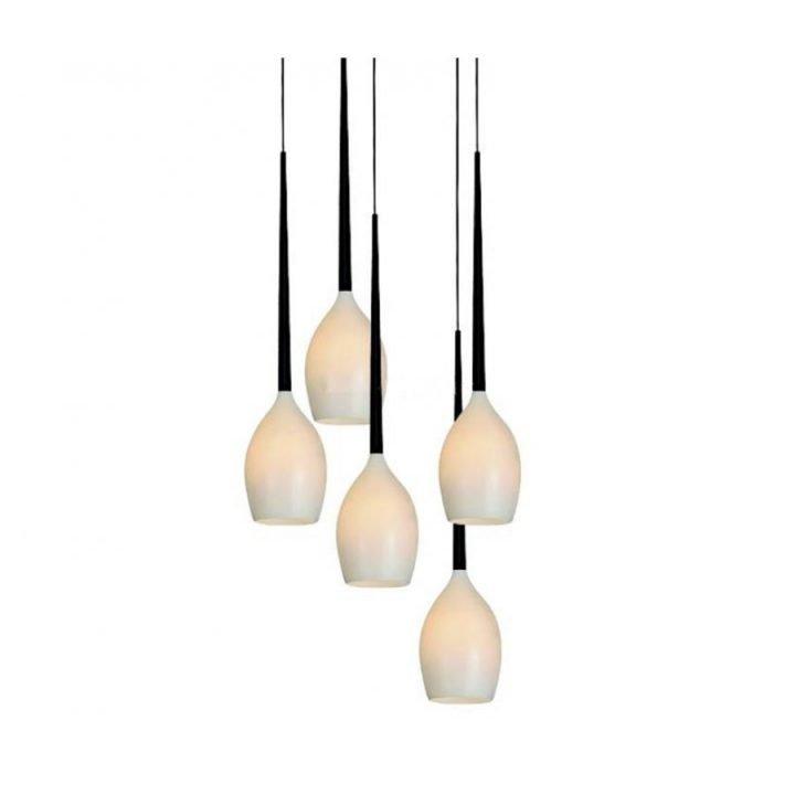Azzardo AZ 0311 IZZA több ágú függeszték lámpa