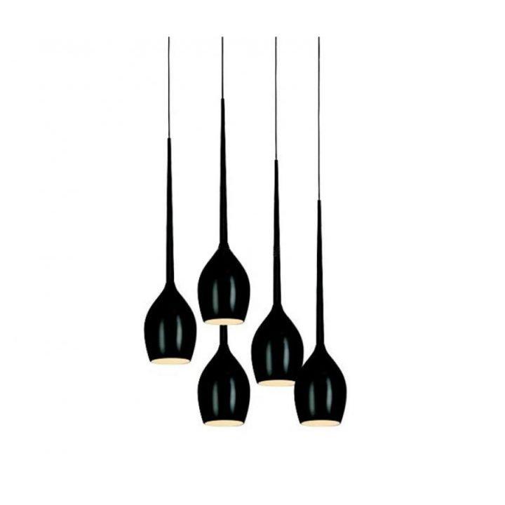 Azzardo AZ 0312 IZZA több ágú függeszték lámpa