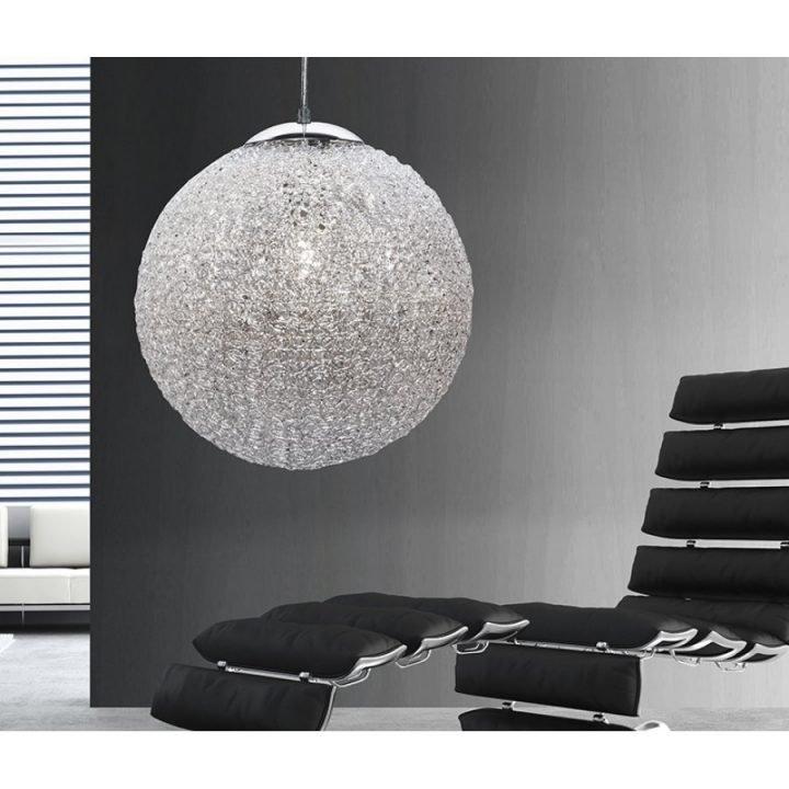 Azzardo AZ 0446 SWEET 1 ágú függeszték lámpa