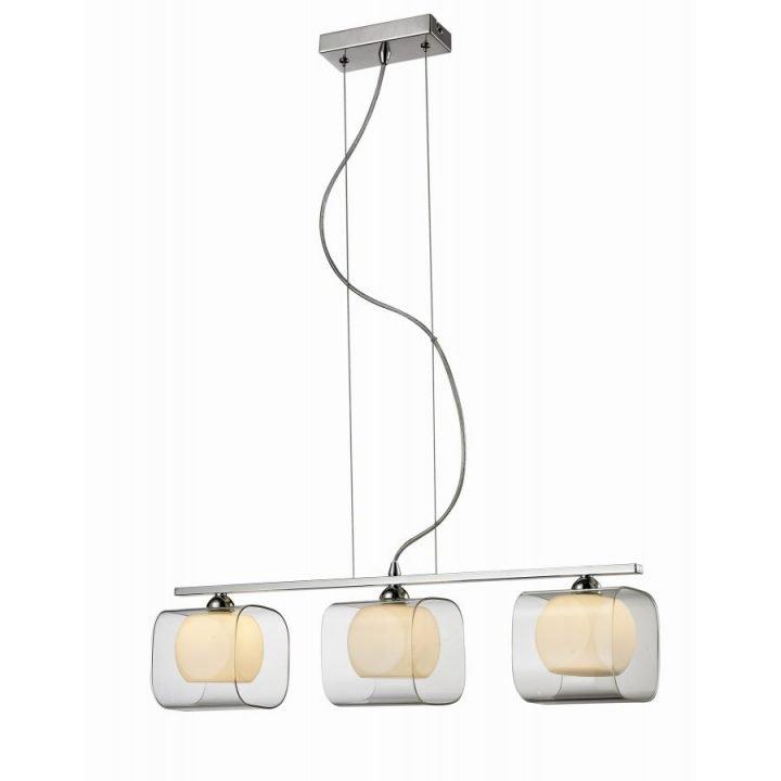 Azzardo AZ 0484 HAPPY több ágú függeszték lámpa