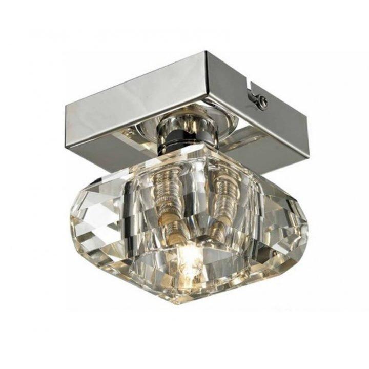Azzardo AZ 0489 RUBIC mennyezeti lámpa