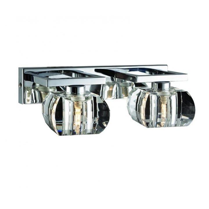 Azzardo AZ 0491 RUBIC fali lámpa