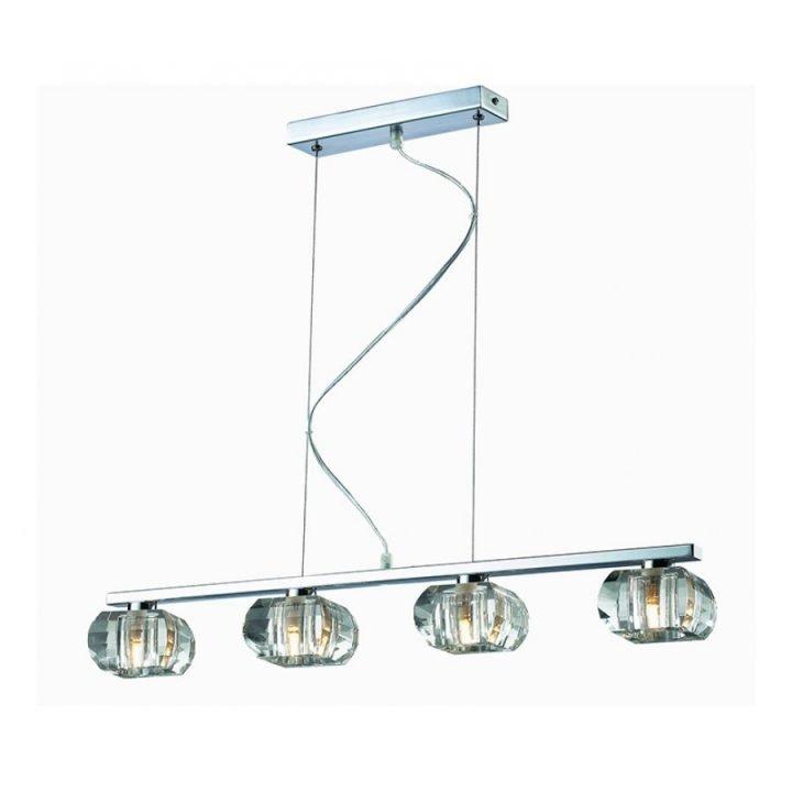 Azzardo AZ 0493 RUBIC több ágú függeszték lámpa