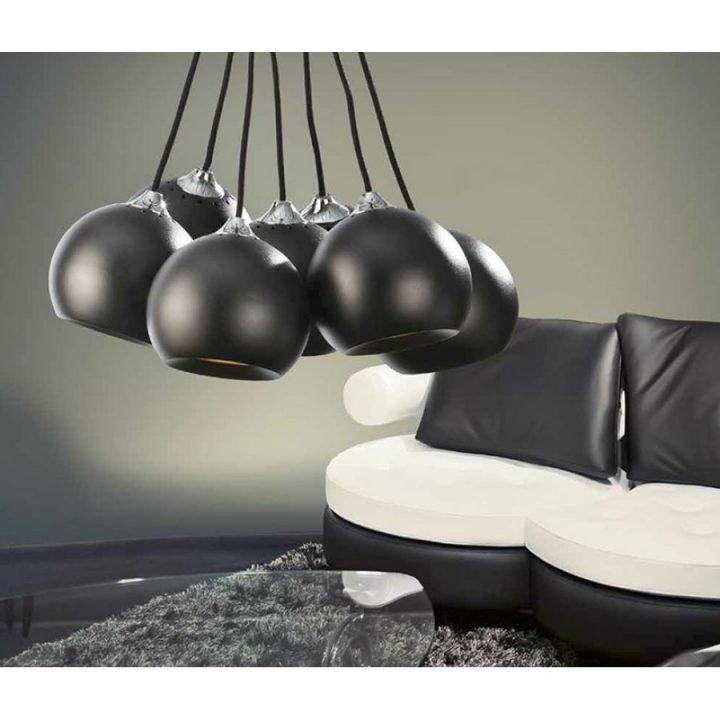 Azzardo AZ 0635 GULIA több ágú függeszték lámpa