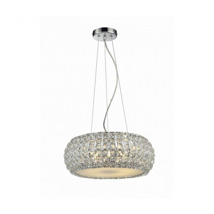 Azzardo AZ 0697 SOPHIA több ágú függeszték lámpa
