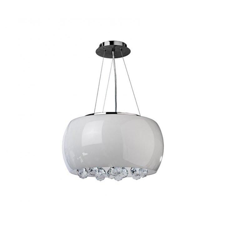 Azzardo AZ 0701 QUINCE több ágú függeszték lámpa