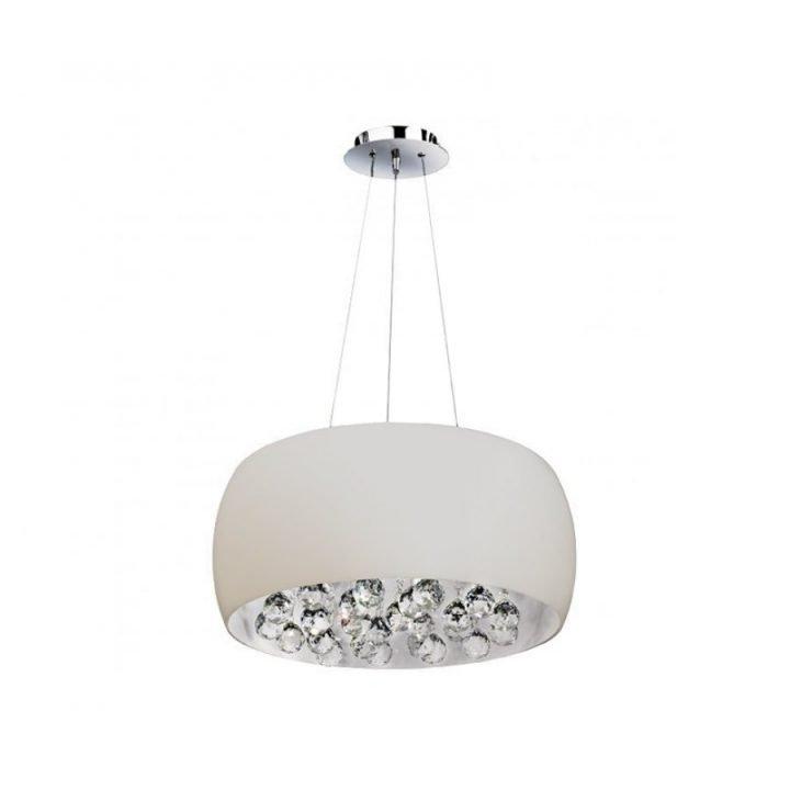 Azzardo AZ 0702 QUINCE több ágú függeszték lámpa