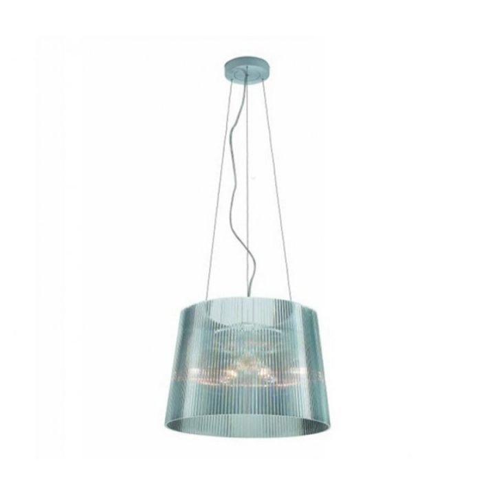 Azzardo AZ 0713 BELLA 1 ágú függeszték lámpa