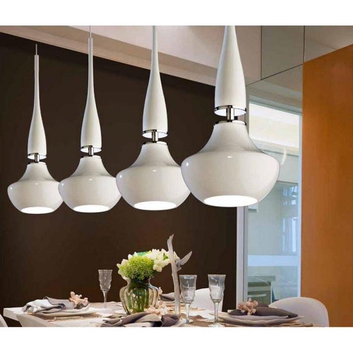 Azzardo AZ 0884 TASOS több ágú függeszték lámpa