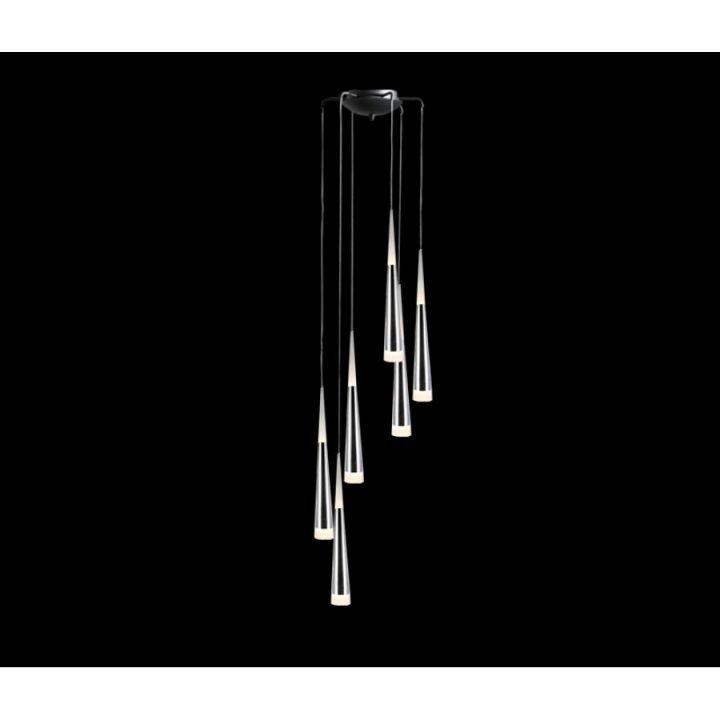 Azzardo AZ 0934 BRINA LED több ágú függeszték lámpa