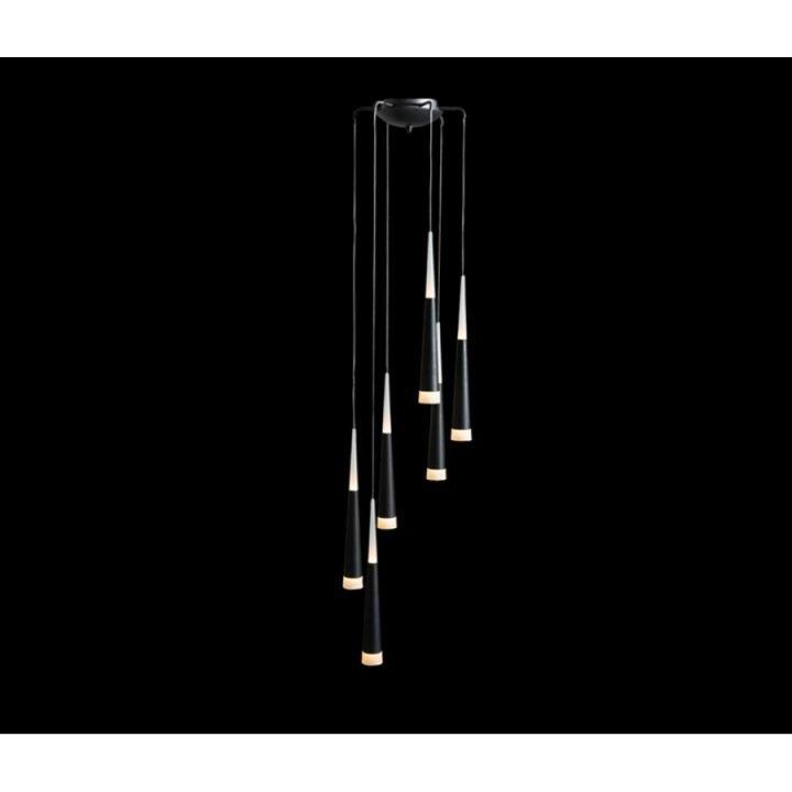 Azzardo AZ 0956 BRINA LED több ágú függeszték lámpa