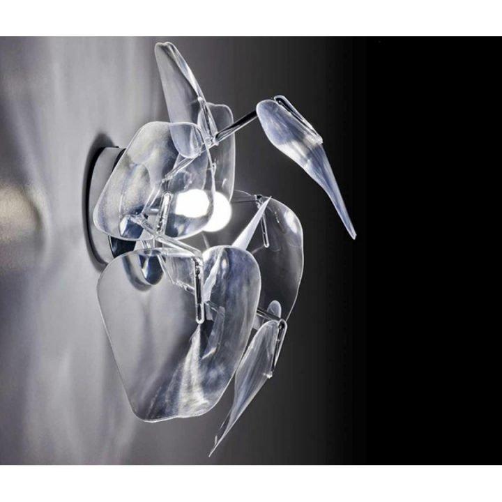 Azzardo AZ 0979 3D több ágú függeszték lámpa