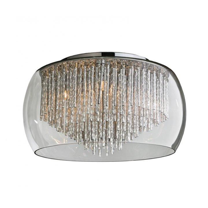 Azzardo AZ 0999 REGO több ágú függeszték lámpa