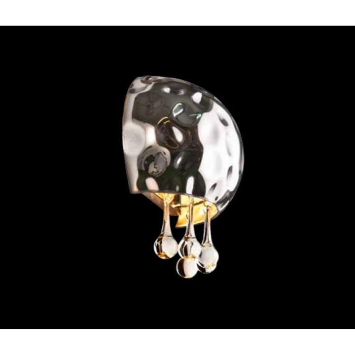 Azzardo AZ 1004 CALDO fali lámpa