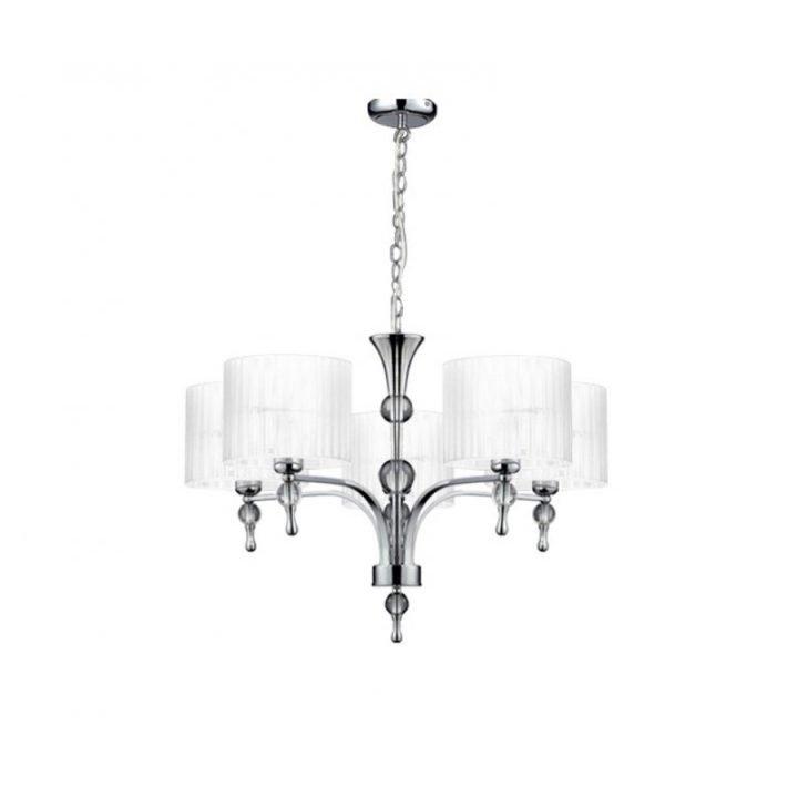 Azzardo AZ 1007 IMPRESS több ágú függeszték lámpa