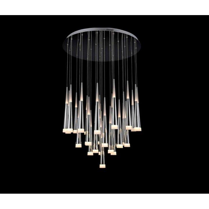 Azzardo AZ 1046 BRINA LED több ágú függeszték lámpa