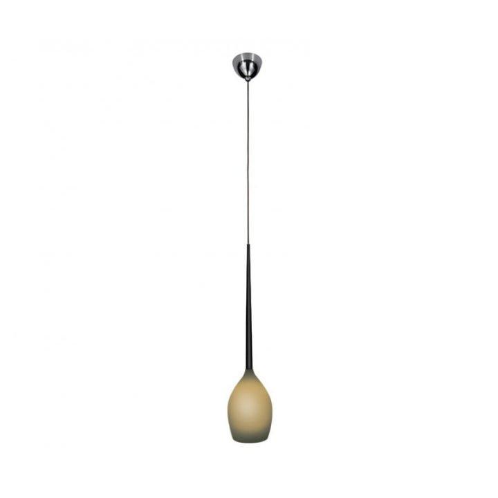 Azzardo AZ 1220 IZZA 1 ágú függeszték lámpa