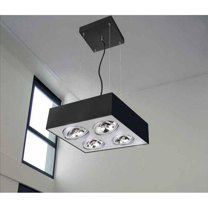 Azzardo AZ 1265 PAULO több ágú függeszték lámpa