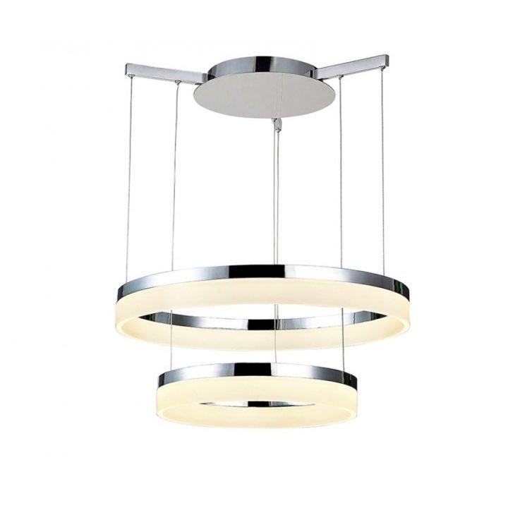 Azzardo AZ 1294 ZOLA LED több ágú függeszték lámpa
