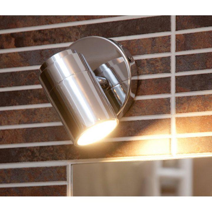 Azzardo AZ 1310 NOEMIE tükörmegvilágító lámpa