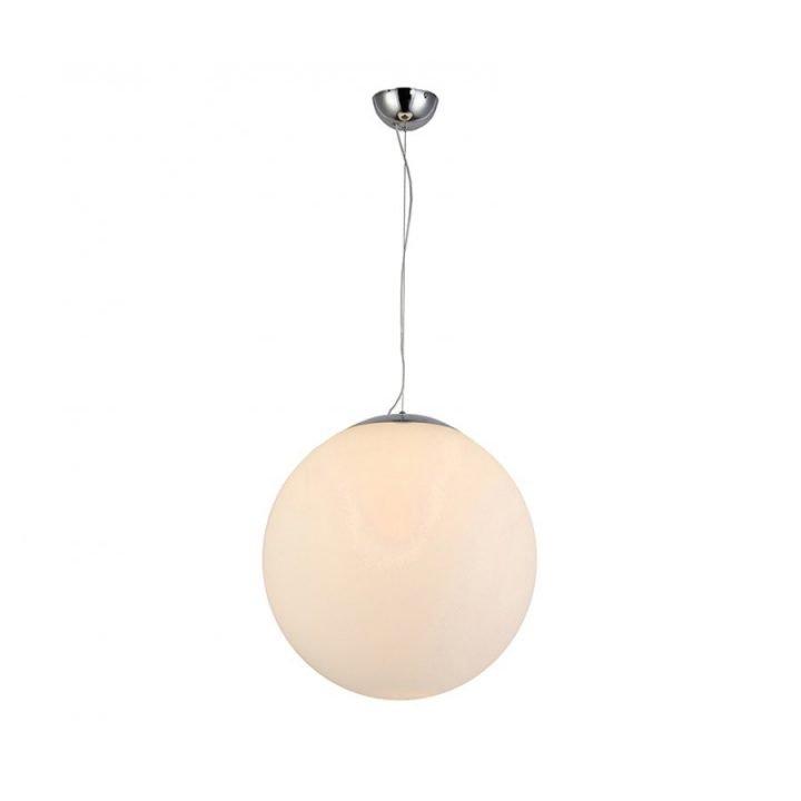Azzardo AZ 1329 WHITE BALL 1 ágú függeszték lámpa