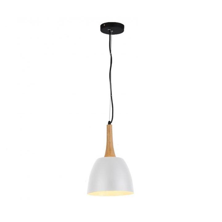 Azzardo AZ 1333 PRATO 1 ágú függeszték lámpa