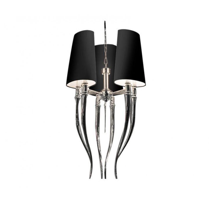 Azzardo AZ 1345 DIABLO több ágú függeszték lámpa