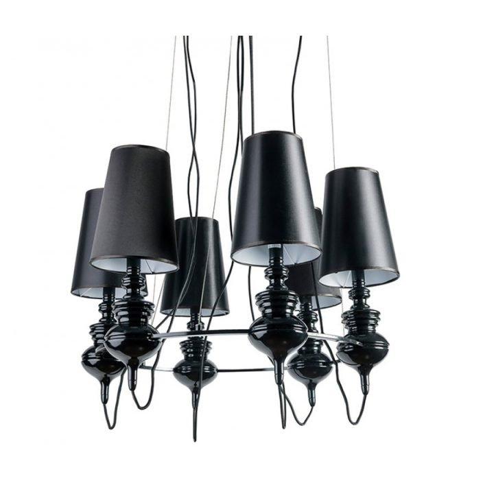 Azzardo AZ 1379 BAROCO több ágú függeszték lámpa
