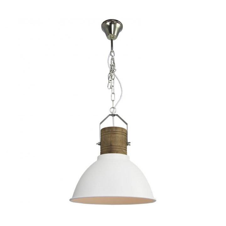 Azzardo AZ 1582 DUNCAN 1 ágú függeszték lámpa
