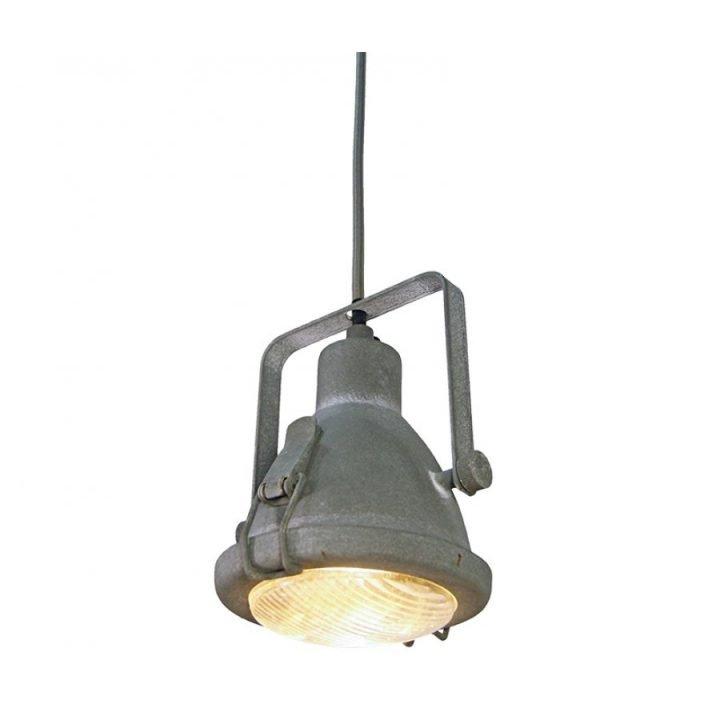 Azzardo AZ 1585 TOBRUK 1 ágú függeszték lámpa