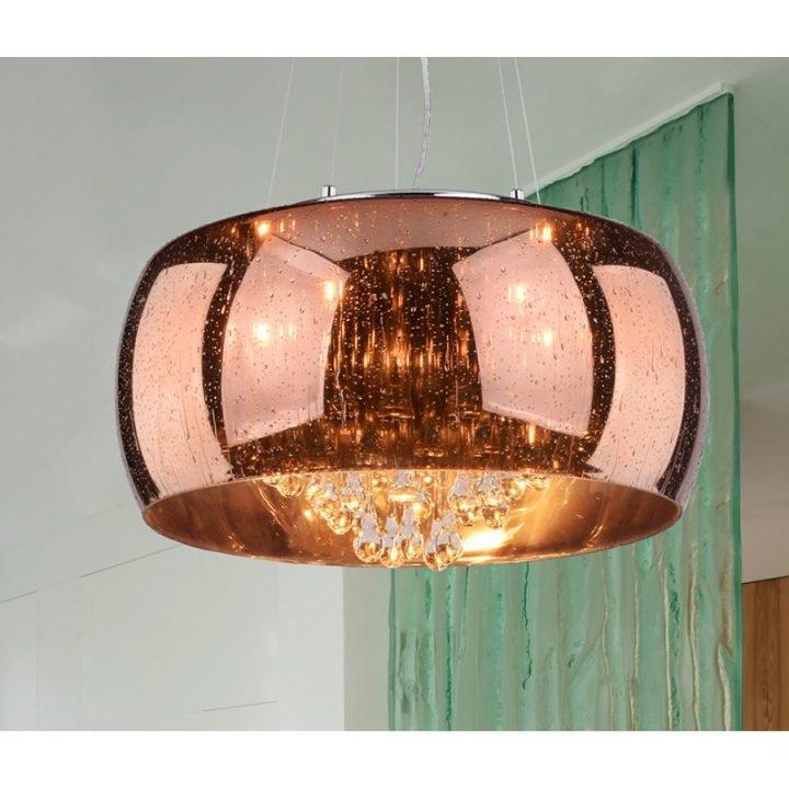 Azzardo AZ 1646 BUZZ több ágú függeszték lámpa