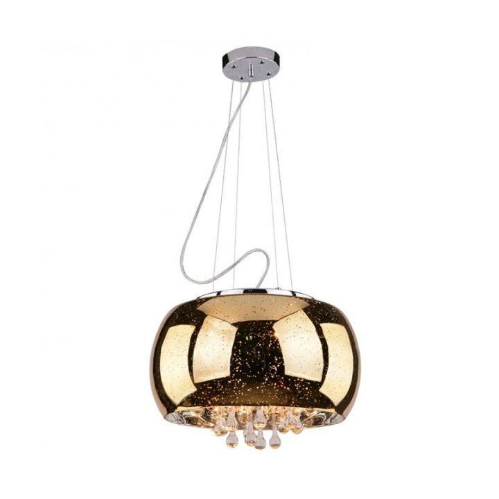 Azzardo AZ 1647 ASTRAL több ágú függeszték lámpa