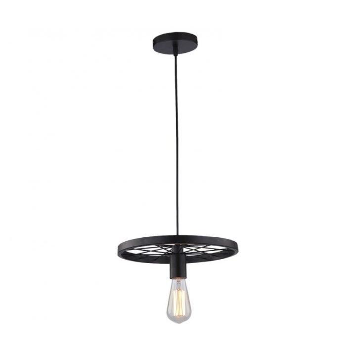 Azzardo AZ 1648 RANCH 1 ágú függeszték lámpa