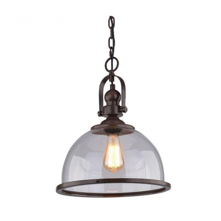 Azzardo AZ 1656 CLARE 1 ágú függeszték lámpa