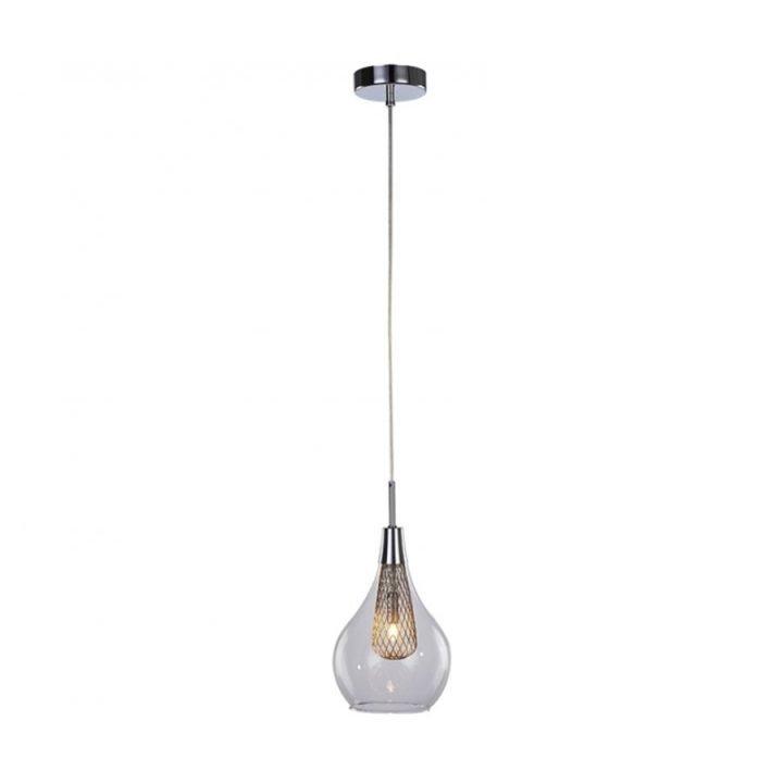 Azzardo AZ 1687 ELEKTRA 1 ágú függeszték lámpa