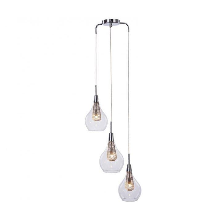Azzardo AZ 1688 ELEKTRA több ágú függeszték lámpa