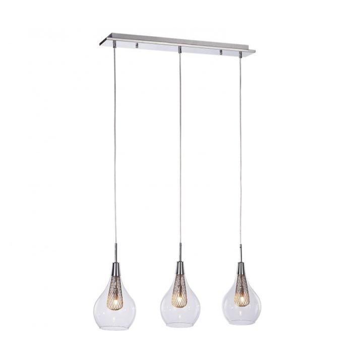 Azzardo AZ 1689 ELEKTRA több ágú függeszték lámpa